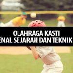 Olahraga Kasti